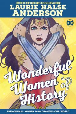 Wonder Woman of History