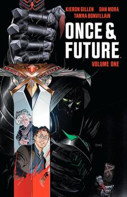 Once & Future Vol 1
