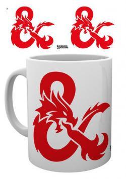 Mug Ampersand