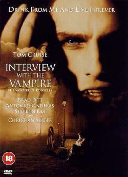 Interview With the Vampire/En vampyrs bekännelse