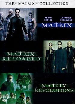 The Matrix Collection