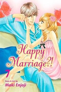 Happy Marriage Vol 7