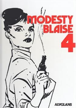 Modesty Blaise 4