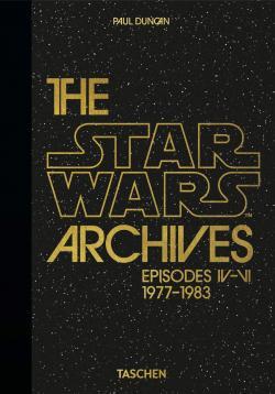 The Star Wars Archives: Episode IV-VI 1977-1983