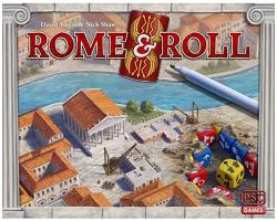 Rome & Roll Rome & Roll