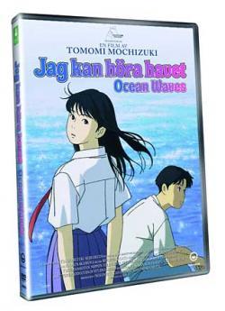 Ocean Waves/Jag kan höra havet