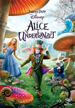 Alice in Wonderland/Alice i Underlandet