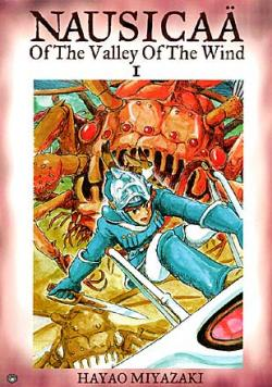 Nausicaä of the Valley of the Wind Vol 1