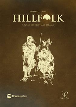 Hillfolk RPG
