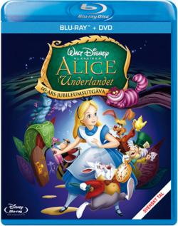 Alice in Wonderland/Alice i Underlandet