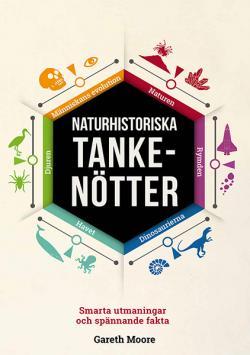 Naturhistoriska tankenötter