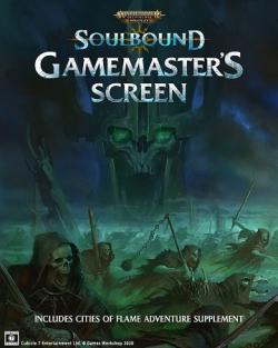 Gamemaster`s Screen