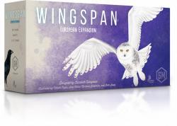 Wingspan - European Expansion (Svensk utgåva)
