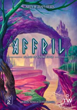 Map Pack 2: Affril – Plane of Knowledge