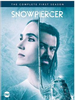 Snowpiercer: The Complete First Season (USA-import)