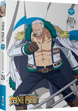 One Piece Collection 24 (USA-import)