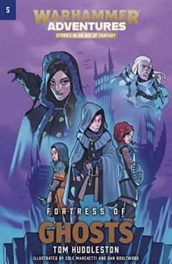 Realm Quest: Fortress of Ghosts