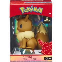 Pokemon Kanto Vinyl Figure Eevee