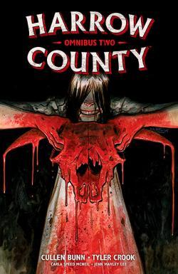 Harrow County Omnibus Vol 2