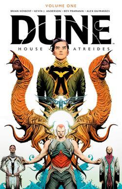 Dune: House Atreides Vol 1