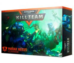 Kill Team: Pariah Nexus