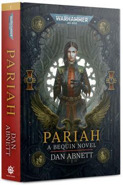 Pariah: A Bequin Novel