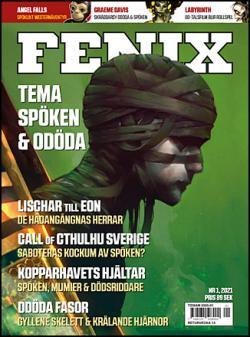 Fenix Nr 1, Januari 2021