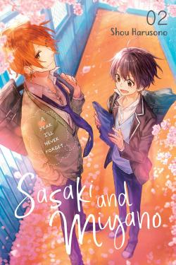 Sasaki and Miyano Vol 2