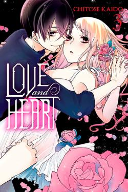 Love & Heart Vol 3