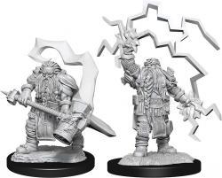 Dwarf Cleric Male (Wave 14)