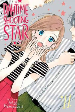 Daytime Shooting Star Vol 11