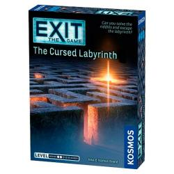EXIT - The Cursed Labyrinth