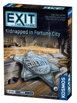 EXIT - Kidnapped in Fortune City
