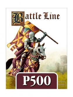 Battle Line (Medieval)