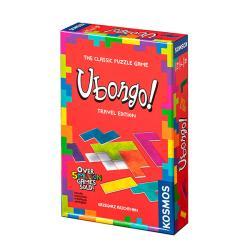 Ubongo (Ubongo Travel Edition)