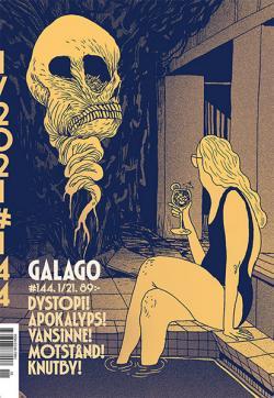 Galago Nr 1-2021 (Nr 144)