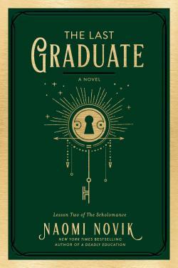 The Last Graduate