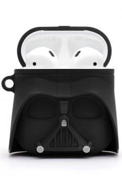 AirPods Case Darth Vader