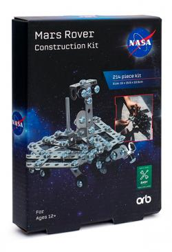 Mars Rover Construction Kit