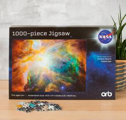 Galaxy Blue 1000pc Jigsaw Puzzle