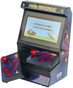 2 Player Retro Arcade Machine