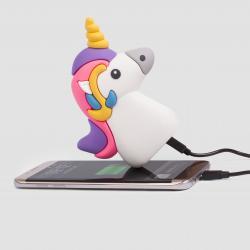 Unicorn Shaped Powerbank