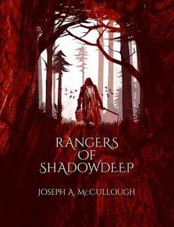 Rangers of Shadow Deep (Regular Edition)
