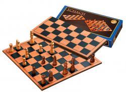 Chess - Schack (Budget Set)