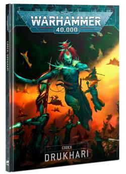Codex: Drukhari (9th Edition)