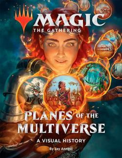 Planes of the Multiverse A Visual History