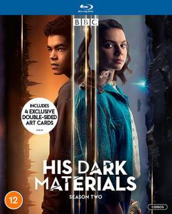 His Dark Materials, Season Two