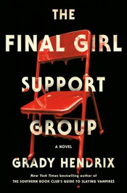 The Final Girl Support Group