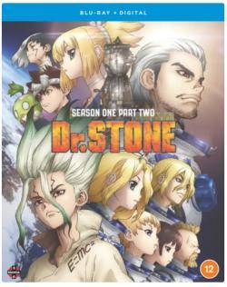 Dr. Stone: Season 1 - Part 2