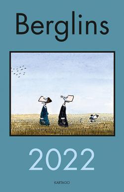 Berglins väggkalender 2022